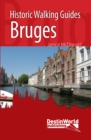 Historic Walking Guides Bruges - Book