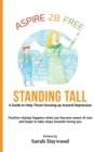 Standing Tall : A Guide to Helping Those Growing Up Around Depression - Book