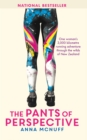 The Pants Of Perspective : One Woman's 3,000 kilometre running adventure through the wilds of New Zealand - eBook