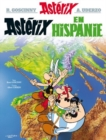 Asterix en Hispanie - Book