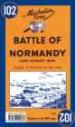 Battle of Normandy - Book