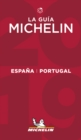 Espana & Portugal - The MICHELIN Guide 2019 : The Guide Michelin - Book