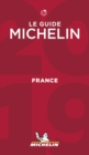 France - The MICHELIN Guide 2019 : The Guide Michelin - Book