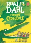 L'enorme crocodile - Book