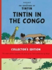 Tintin in the Congo - Book