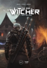 The Rise Of The Witcher : A New RPG King - Book