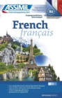 French : French learning method for Anglophones. - Book