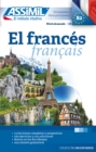 El Frances : Methode de francais pour hispanophones - Book