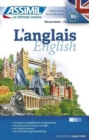 L'Anglais (1 CD Mp3) - Book