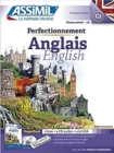 Perfectionnement Anglais (superpack USB: book+CD mp3+cle USB) - Book