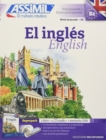 VOLUME INGLES 2018 Superpack - Book