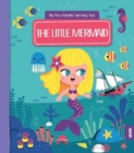My First Pull-the-Tab Fairy Tale: The Little Mermaid - Book