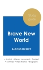 Study guide Brave New World by Aldous Huxley (in-depth literary analysis and complete summary) - Book
