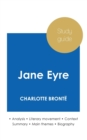 Study guide Jane Eyre by Charlotte Bronte (in-depth literary analysis and complete summary) - Book