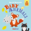 Baby Animals : 10 Pop Ups - Book