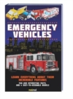 Emergency Vehicles - Book