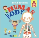 10 Pop Ups: Human Body - Book