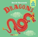 10 Pop Ups: Dragons - Book