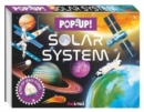 Nature's Pop-Up: Solar System - Book