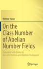 On the Class Number of Abelian Number Fields : Extended with Tables by Ken-Ichi Yoshino and Mikihito Hirabayashi - Book