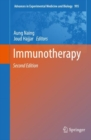Immunotherapy - eBook