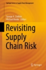 Revisiting Supply Chain Risk - eBook