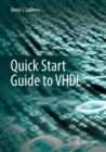 Quick Start Guide to VHDL - Book