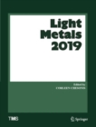 Light Metals 2019 - Book