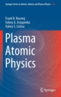 Plasma Atomic Physics - Book
