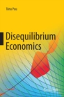 Disequilibrium Economics : Oligopoly, Trade, and Macrodynamics - Book