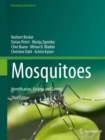 Mosquitoes : Identification, Ecology and Control - Book