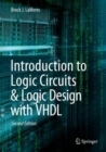 Introduction to Logic Circuits & Logic Design with VHDL - eBook