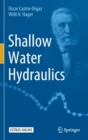 Shallow Water Hydraulics - Book