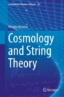 Cosmology and String Theory - Book