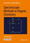 Spectroscopic Methods in Organic Chemistry : 7th Edition - Book