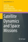 Satellite Dynamics and Space Missions - Book