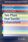 Two-Phase Heat Transfer Enhancement - Book