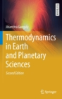 Thermodynamics in Earth and Planetary Sciences - Book
