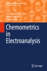 Chemometrics in Electroanalysis - eBook