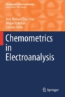 Chemometrics in Electroanalysis - Book