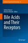 Bile Acids and Their Receptors - Book