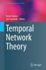 Temporal Network Theory - Book