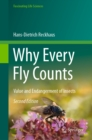 Why Every Fly Counts : Value and Endangerment of Insects - eBook