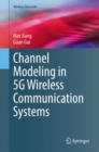 Channel Modeling in 5G Wireless Communication Systems - eBook