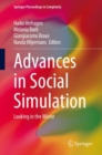 Advances in Social Simulation : Looking in the Mirror - Book