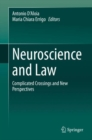 Neuroscience and Law : Complicated Crossings and New Perspectives - eBook