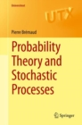 Probability Theory and Stochastic Processes - Book