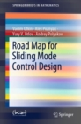 Road Map for Sliding Mode Control Design - Book