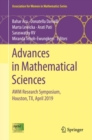 Advances in Mathematical Sciences : AWM Research Symposium, Houston, TX, April 2019 - eBook
