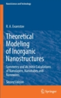 Theoretical Modeling of Inorganic Nanostructures : Symmetry and ab initio Calculations of Nanolayers, Nanotubes and Nanowires - Book